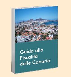 Guida Fiscalità delle Canarie